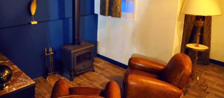 Chambre suite Domaine de l'héritage à Grignan